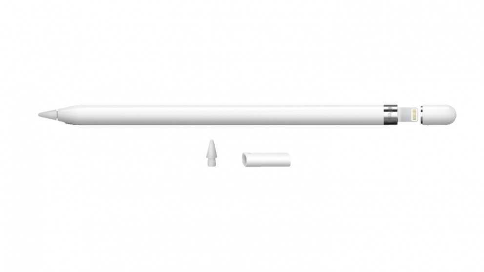 Apple plant angeblich Stift-Unterstützung für neue iPhones