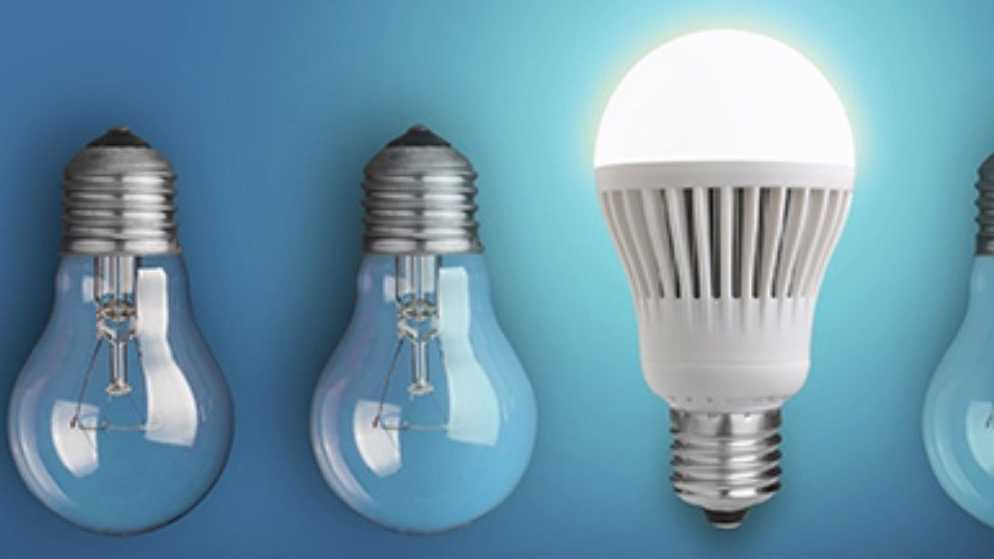 EU läutet Ende der Halogenlampe ein – Produktionsverbot ab September