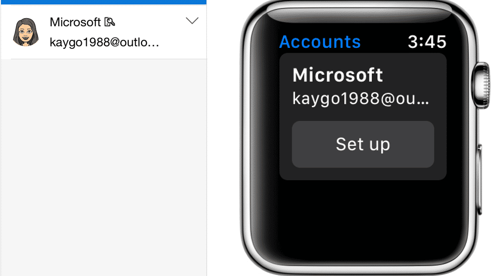Microsoft Authenticator kommt für die Apple Watch