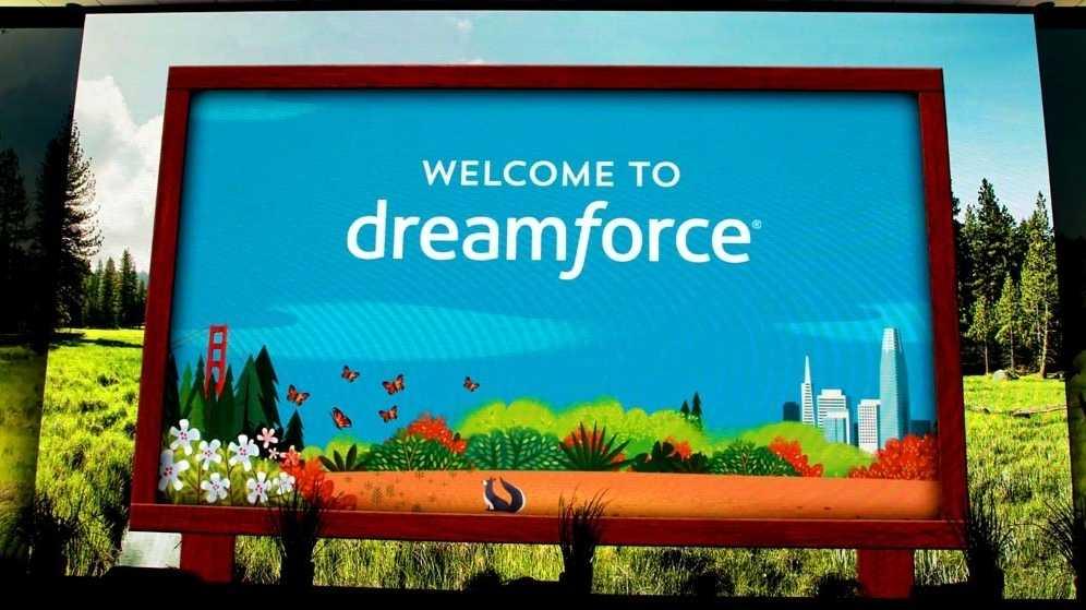 Dreamforce 2019: Mehr Apple, KI und Integration bei Salesforce