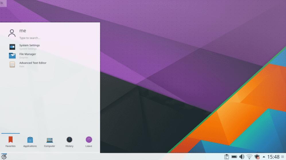 KDE Neon: Die neueste Version des Linux-Desktops