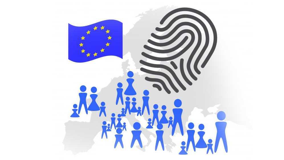 Asylbewerberdatei Eurodac: Ein bisschen Zwang ist auch bei Kindern erlaubt