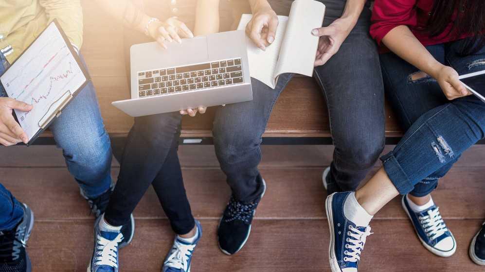 Webfilter kommen bei Lehrern immer noch gut an