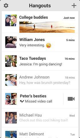 Zufalls video chat app