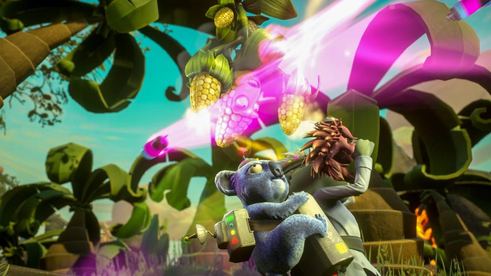 Plants Vs Zombies Garden Warfare 2 Heise Download