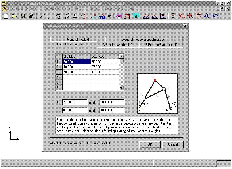 Sam Simulation And Analysis Of Mechanisms Heise Download