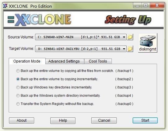 Festplatte klonen freeware bootfähig