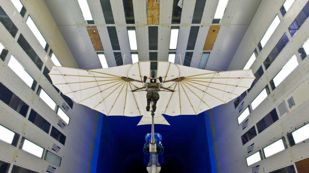 Absturz mit Folgen: Flugpionier Lilienthal starb vor 120 Jahren