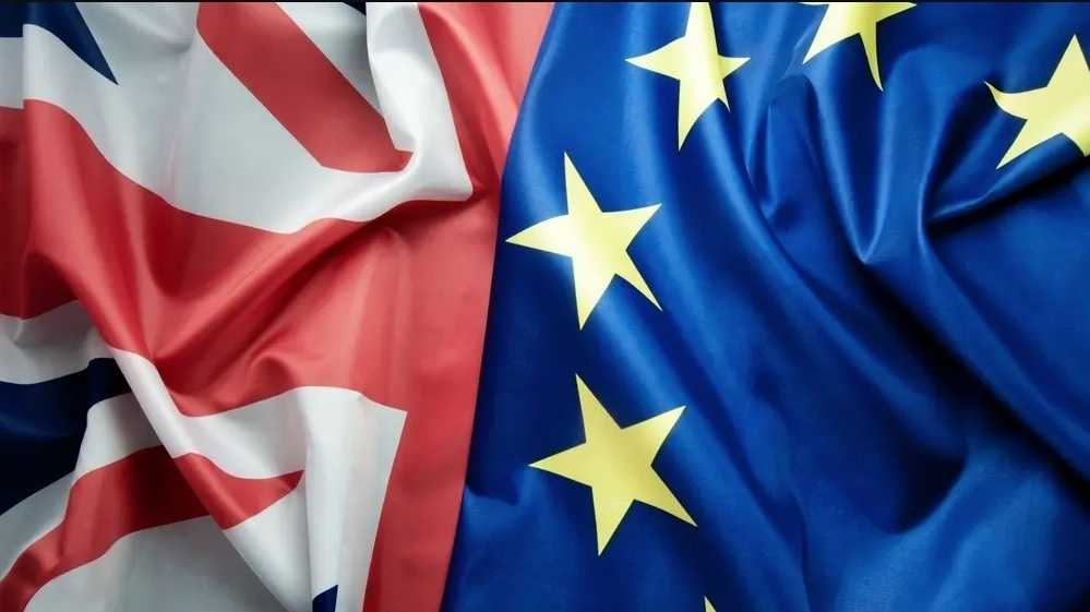 Brexit: .eu-Domaininhabern drohen Komplikationen